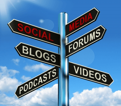 free social media legal guide