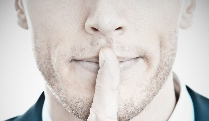 Can Business Owners Stay Anonymous?
