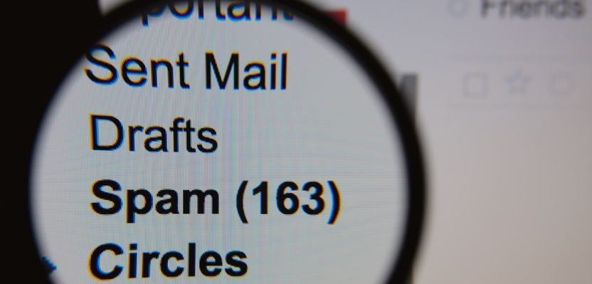 Email & Spam Law