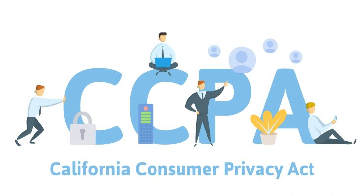 California Data Privacy Laws